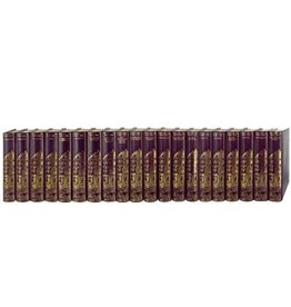 Collection Zola en 20 volumes