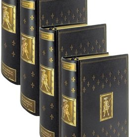 Collection Alexandre Dumas - Le Vicomte de Bragelonne