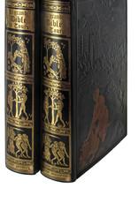 Collection Bible de Tours - Tome 1 et 2