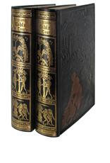 Bible de Tours - Collection en 2 volumes
