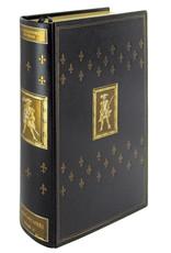 Dumas (Alexandre)  - Vingt ans après  - Collection en 2 volumes