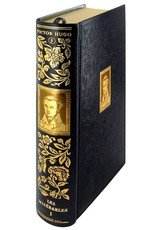 Victor Hugo - Les Misérables - Collection en 5 volumes