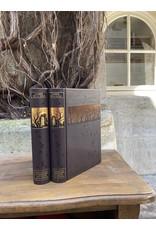 La Salle (Laisnel de) - Croyances et légendes du coeur de la France - Collection en 2 volumes