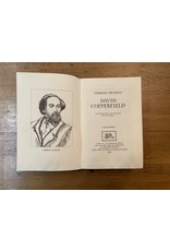 Charles Dickens - David Copperfield - Collection en 2 volumes
