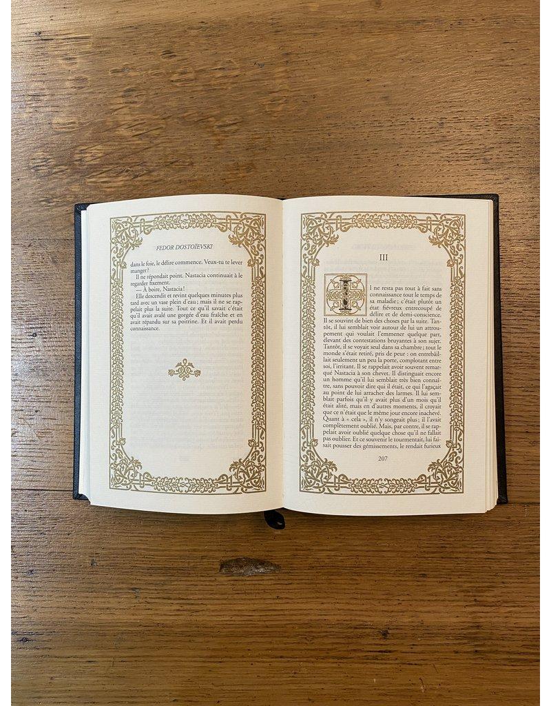 Dostoïevski (Fedor) - Crime et Chatiment - Collection en 2 volumes