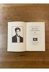 Rimbaud Arthur Rimbaud Arthur - Poésies