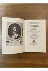 Bussy-Rabutin Bussy-Rabutin - Histoire amoureuse des Gaules
