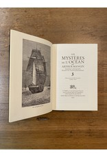 Mangin (Arthur) Mangin (Arthur) - Mystères de l'Océan