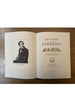 Andersen (Christian) Andersen (Christian) - Contes d'Andersen - Reliure Framboise