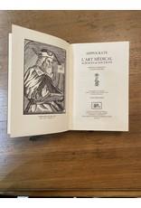 Hippocrate de Cos - L'art médical - Collection en 3 volumes