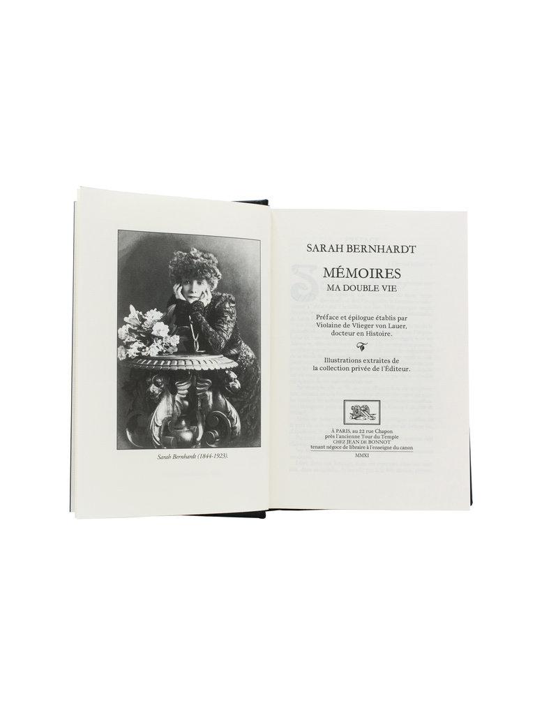 Sand (George) Sand (George) - Histoire de ma Vie et Sarah Bernhardt