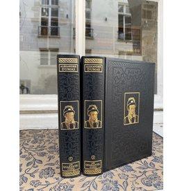 Collection en deux volumes - Alexandre Dumas - Les Quarante-Cinq