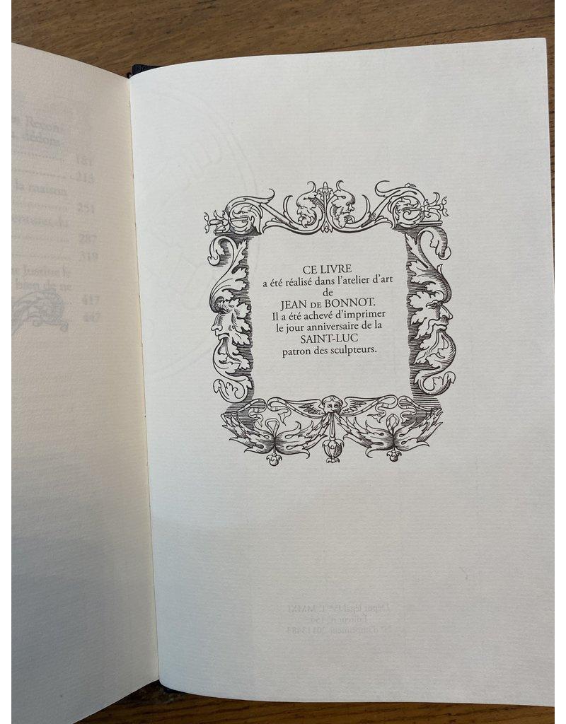 Marquis de Sade* - Collection en 4 volumes
