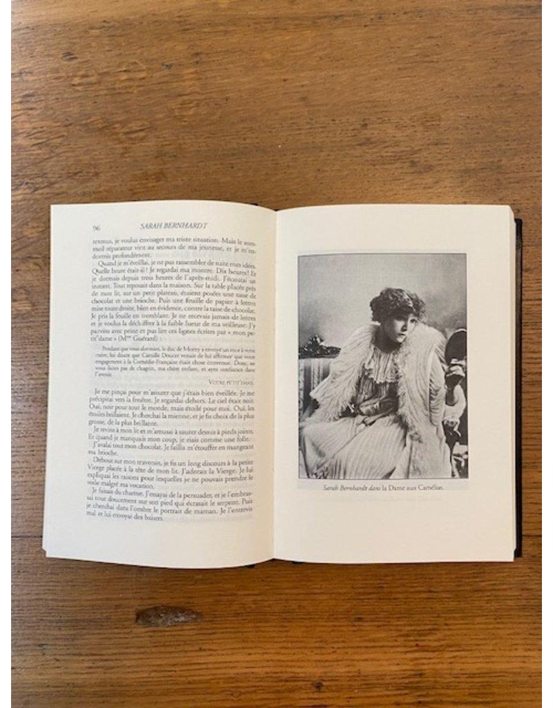 Bernhardt (Sarah) Bernhardt (Sarah) - Ma double vie, Mémoires
