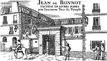 Jean de Bonnot