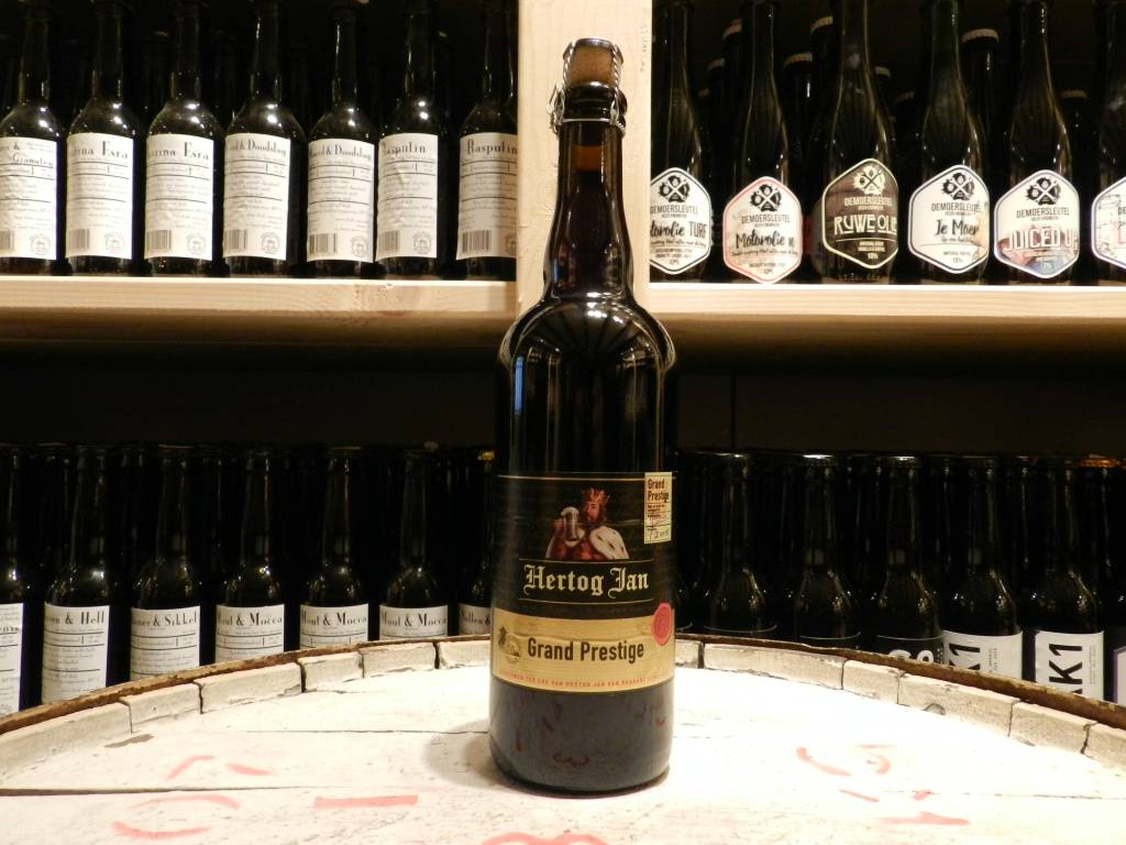 Hertog Jan Grand Prestige 2015
