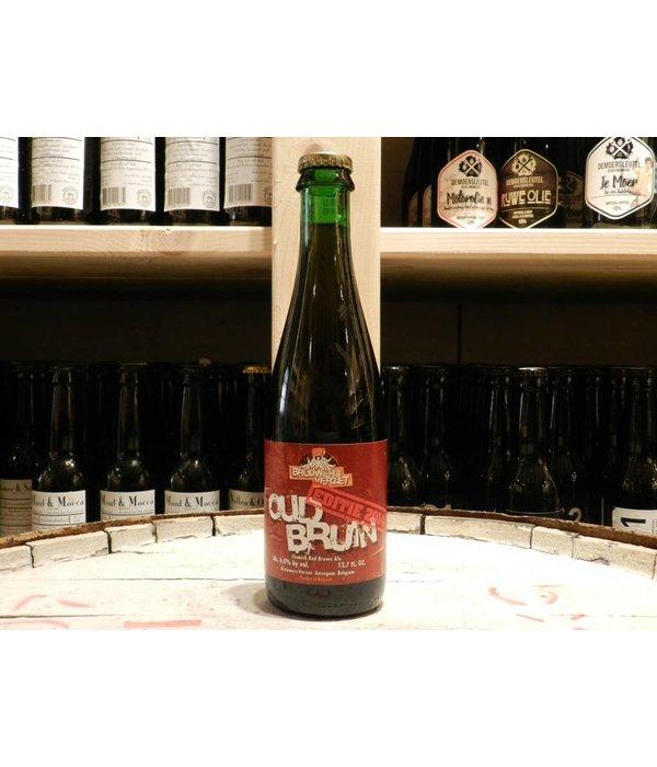 Brouwers Verzet Oud Bruin 2014
