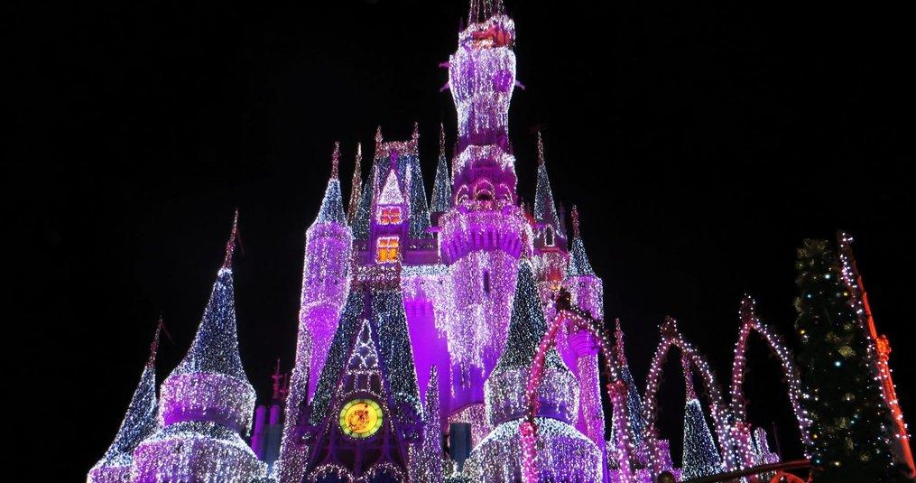 Disney in je slaapkamer?