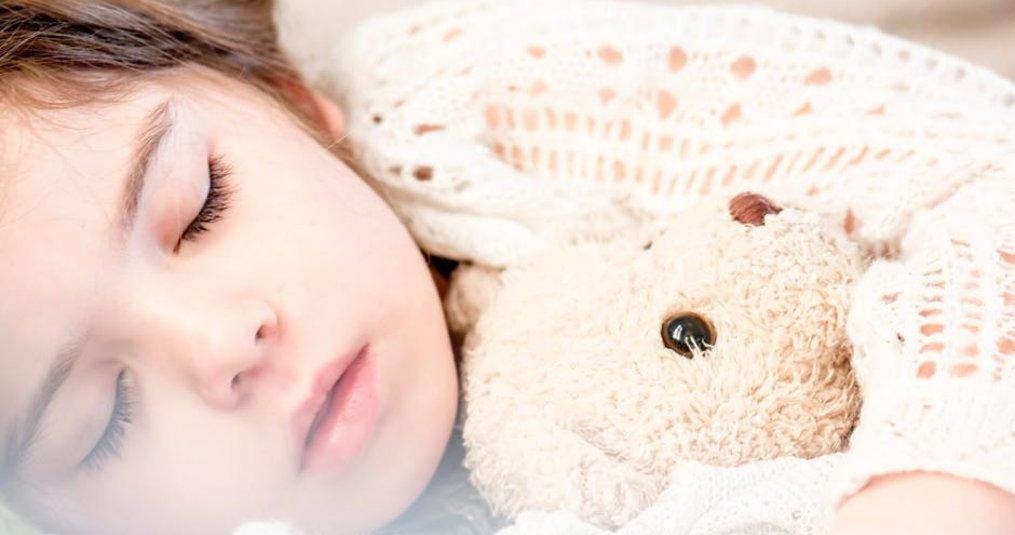 Is op tijd slapen goed voor je gezondheid?
