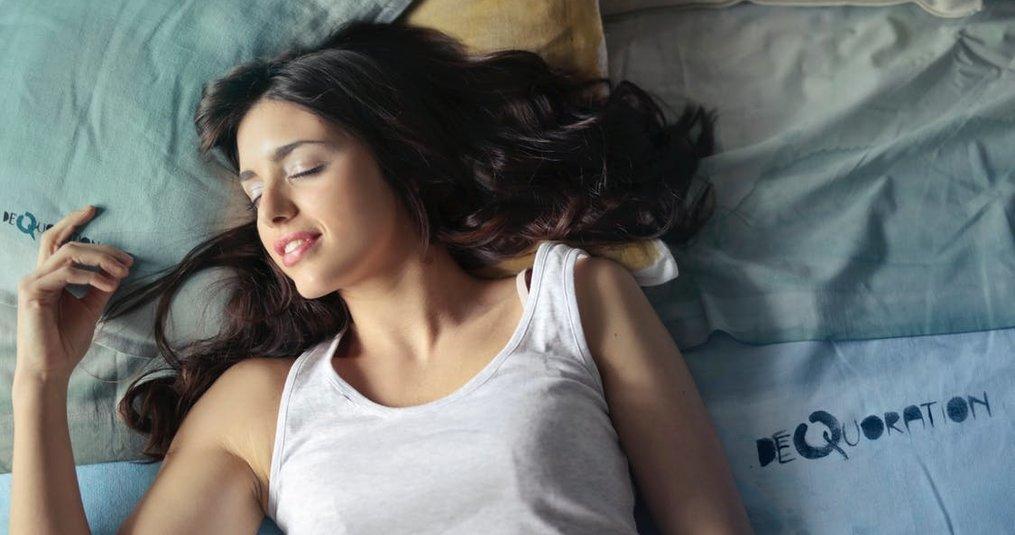 Is uitslapen goed voor je?
