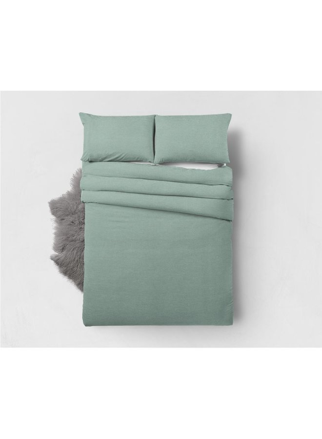Bamboo Touch Pastel Green