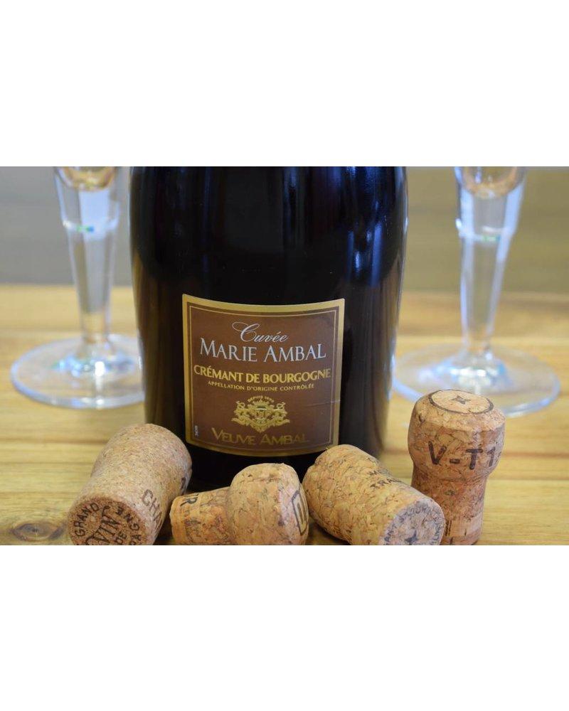 Veuve Ambal Marie Ambal - Mousserende Wijn