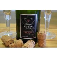 Laurent Truffer Muscat - Alkoholfreier Sekt
