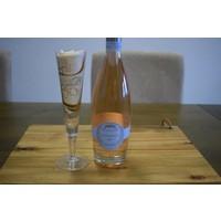 Rivarose brut Rosé - Mousserende Wijn