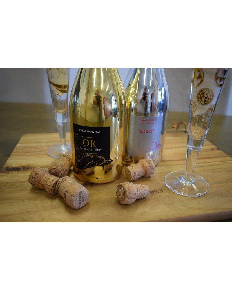 Edmond Théry Chardonnay Gold- Sekt