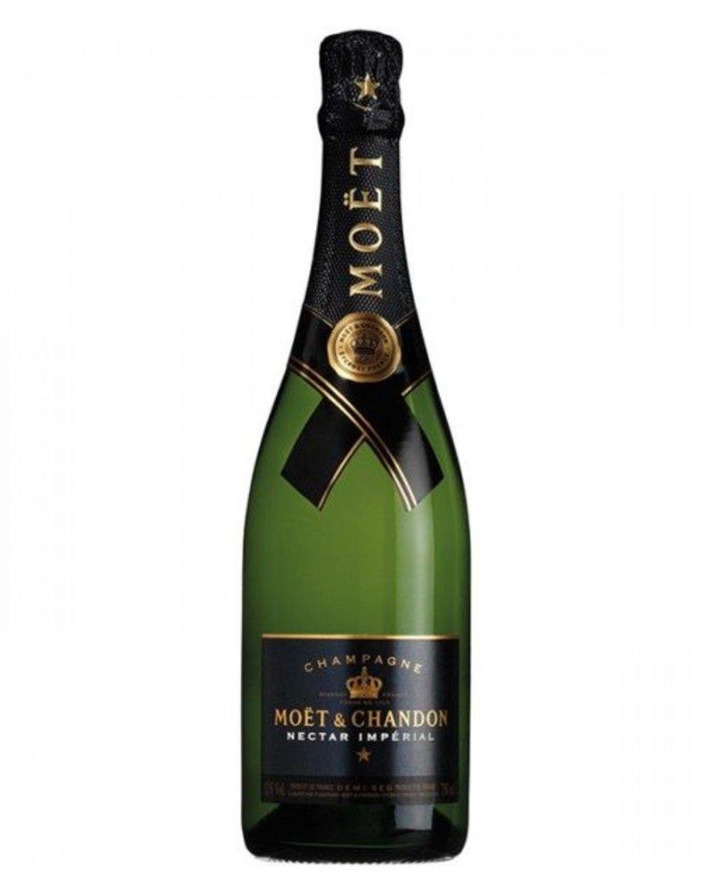 Moët & Chandon Nectar Impérial - Champagner