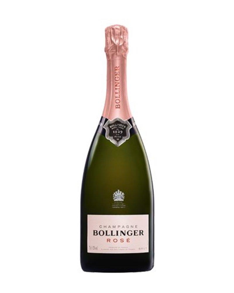 Bollinger Rosé - Champagner