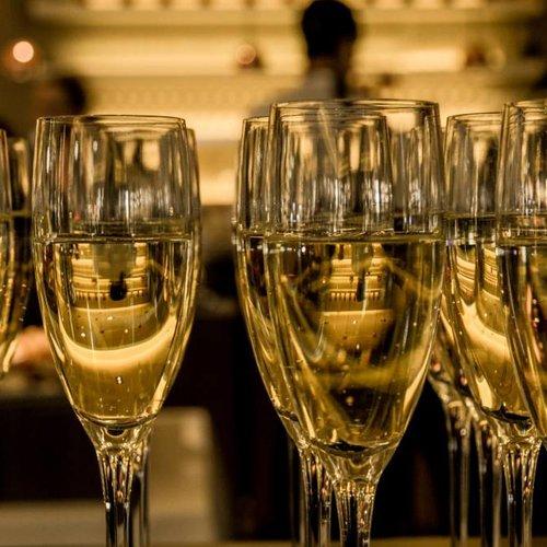 Bestaat alcoholvrije champagne?
