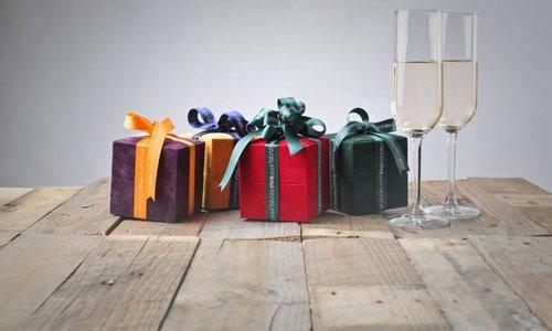 5 redenen om champagne cadeau te geven