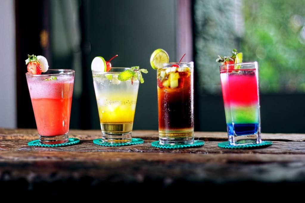 14 heerlijke champagne cocktails!