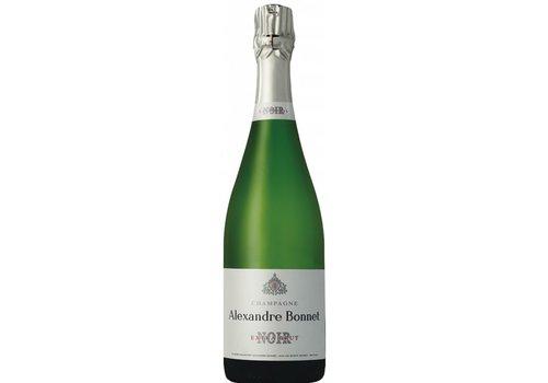 Alexandre Bonnet Champagne Alexandre Bonnet Noir Extra Brut Champagne