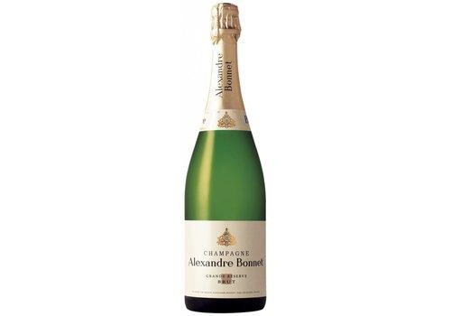 Alexandre Bonnet Champagne Alexandre Bonnet Grande Réserve Brut