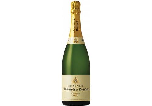 Alexandre Bonnet Champagner Alexandre Bonnet Millésime Brut