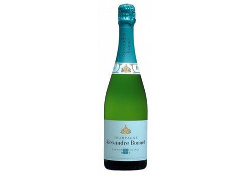 Alexandre Bonnet Champagner Alexandre Bonnet Harmonie de Blancs Brut