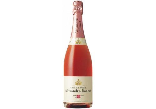 Alexandre Bonnet Champagne Alexandre Bonnet Perle Rosée Brut