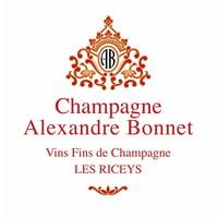 Alexandre Bonnet Harmonie de Blancs Brut