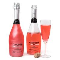 Cloudem Rosé Sparkling Appelcider Framboos