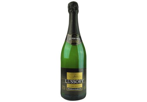 Lussory Lussory Sparkling Alcoholvrije Wijn