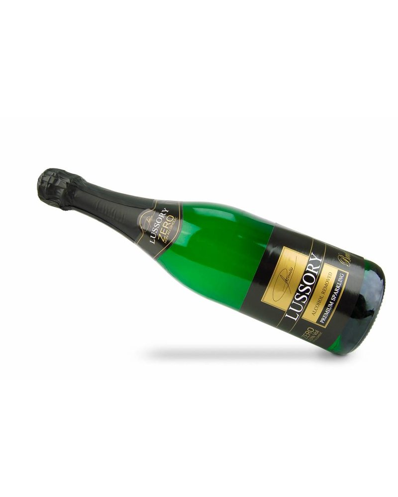 Lussory Sparkling Alcoholvrije Wijn