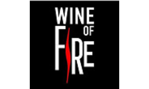 Wine of Fire