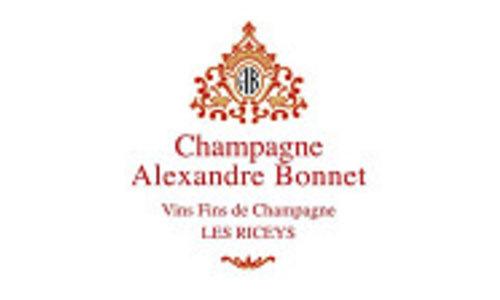 Alexandre Bonnet Champagner