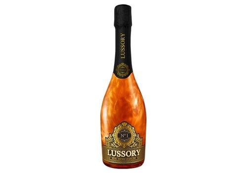 Lussory 6 Flessen Lussory Pearl Oranje