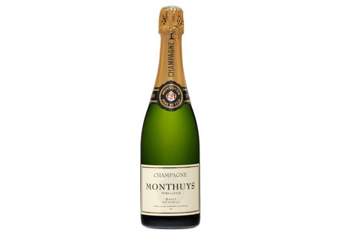Monthuys Monthuys Brut Reserve