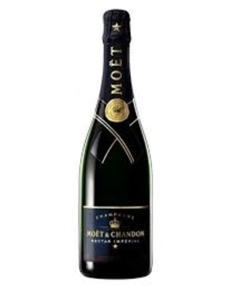 Moët & Chandon Demi Sec