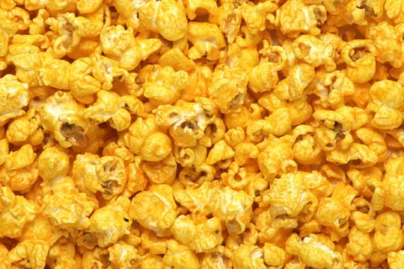 Caramel and Cheddar Mix