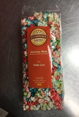 Kettle Corn with colors